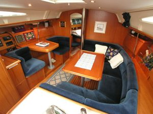 Boat and Breakfast – Barche Charter